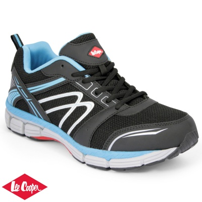 Lee Cooper S1P/SRA Safety Trainer - LC092