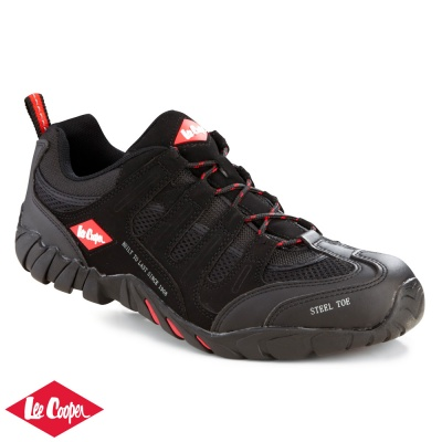 Lee Cooper Safety Trainer  S1P - LC008