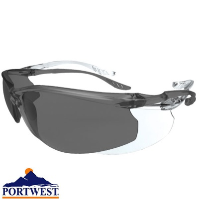 Portwest Defender Safety Spectacle - PS04