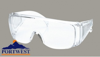 Visitor Safety Glasses - PW30