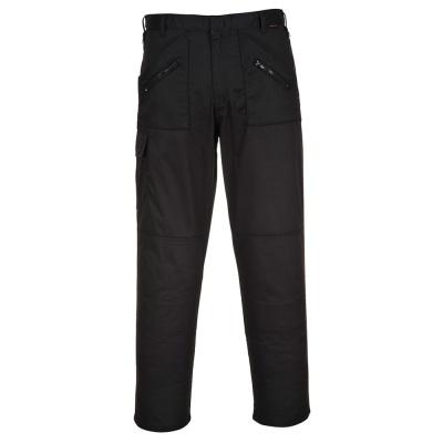 Portwest Mens Action Workwear Trousers // Pants S887