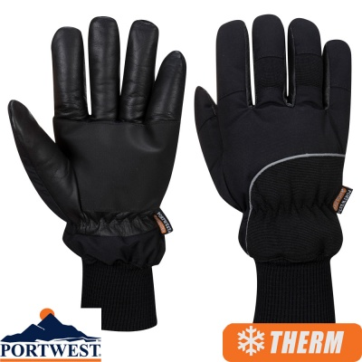 Portwest Apacha Cold Store Thermal Glove - A751