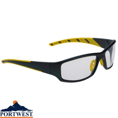 Portwest Athens Sport Safety Glasses - PS05