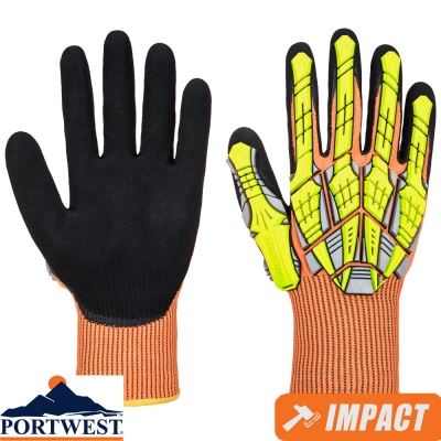 Portwest DX VHR Impact Glove- A727