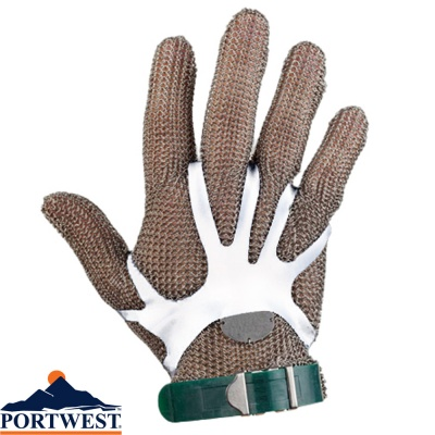 Portwest Chainmail Glove Tensioner (50 Pack) - AC05