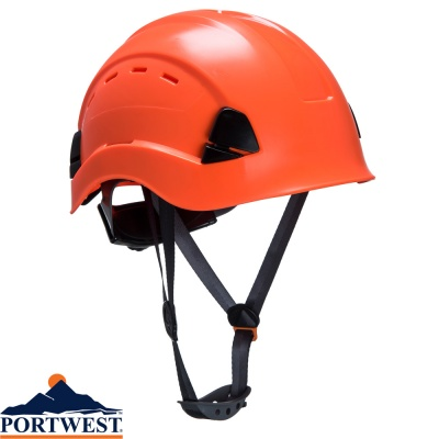 Portwest Height Endurance Vented Safety Helmet - PS63