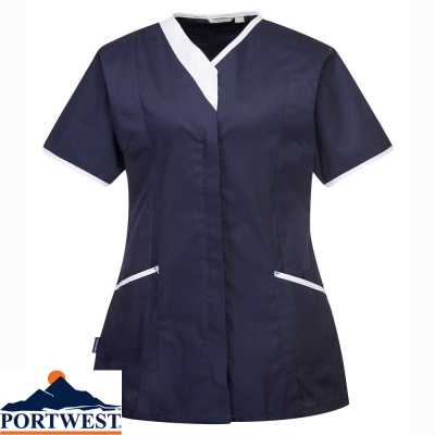 Portwest Ladies Modern Tunic - LW13