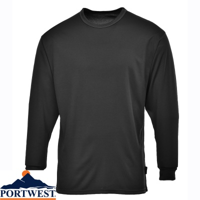 Portwest Thermal Baselayer Top - B133