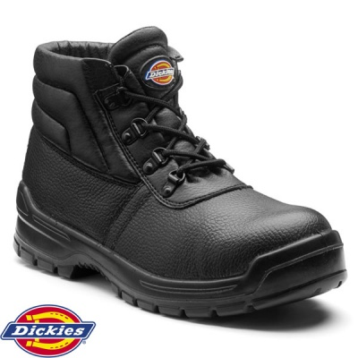 Dickies Redland Super Safety Chukka Boot - FA23330A