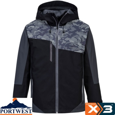Portwest X3 Reflective Jacket - S601