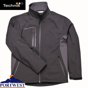 Technik Duo Softshell Jacket (3L) - TK52
