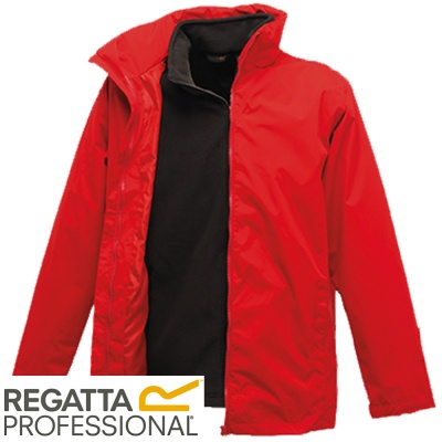 Regatta Waterproof Classic 3in1 Jacket - TRA150