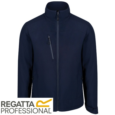 Regatta Bifrost Insulated Softshell Jacket Water Repellent Wind Resistant - TRA634