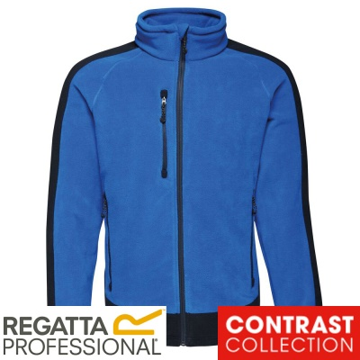 Regatta Contrast 300 Fleece - TRF523