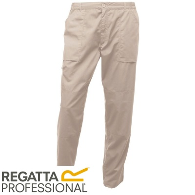 Regatta Water Repellent  Action Trousers - TRJ330