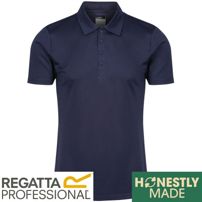 Regatta Honestly Made 100% Recycled Polo Shirt - TRS196