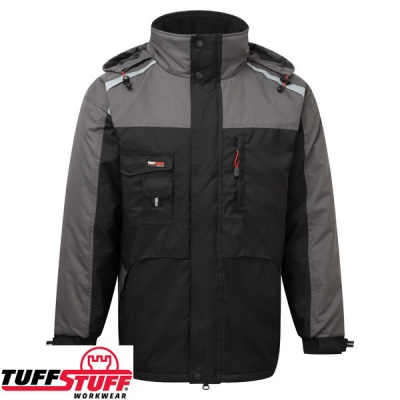 Tuffstuff Cleveland Windproof Jacket - 299