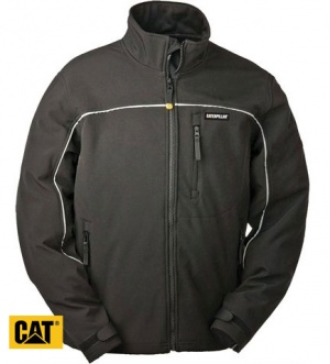 Cat Soft Shell Jacket - C440