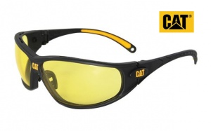 Cat Tread Full Nylon Frame Glasses - Tread