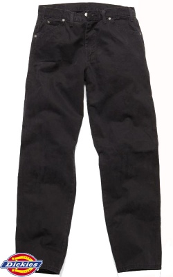 Weatherford Trousers - DU336X