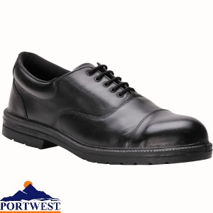 Steelite Executive Oxford Leather Shoe S1P - FW47