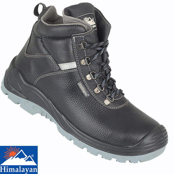 d69883682b9 Himalayan Black Iconic 5-Ring Safety Boot - 5155