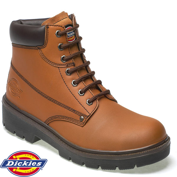 0d85b4bce7c Dickies Antrim Super Safety Boots - FA23333