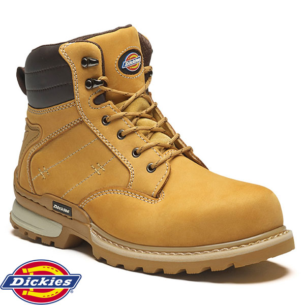 Dickies Canton Safety Boot - FD9209