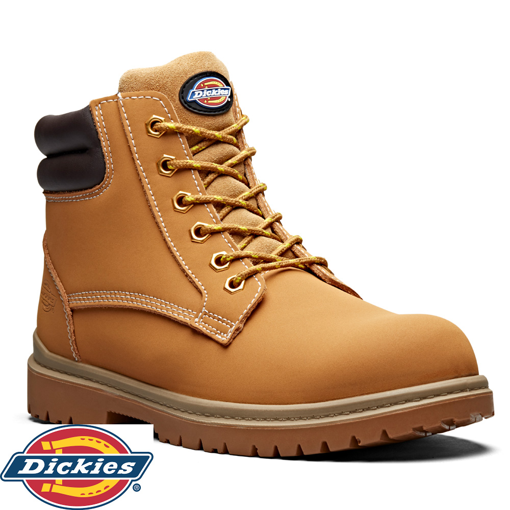 Dickies Donegal II Safety Boots - FA9001A