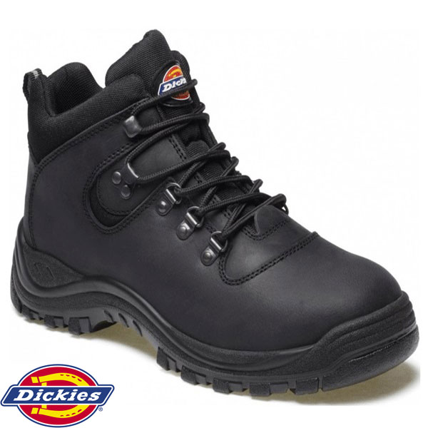 14619d62bfe Dickies Fury Hiker Safety Boots - FA23380A
