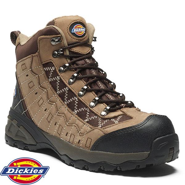 28de4b29e18 Dickies Gironde Safety Boot - FC9516
