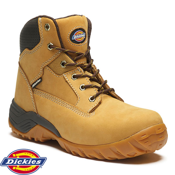 d7be4395029 Dickies Graton Safety Boot - FD9207
