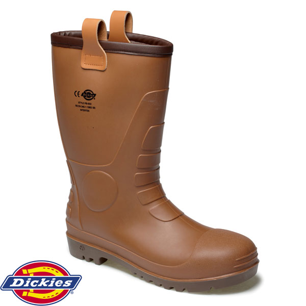 f640fd8c421d Dickies Ground Water Super Safety Boot - FW13200