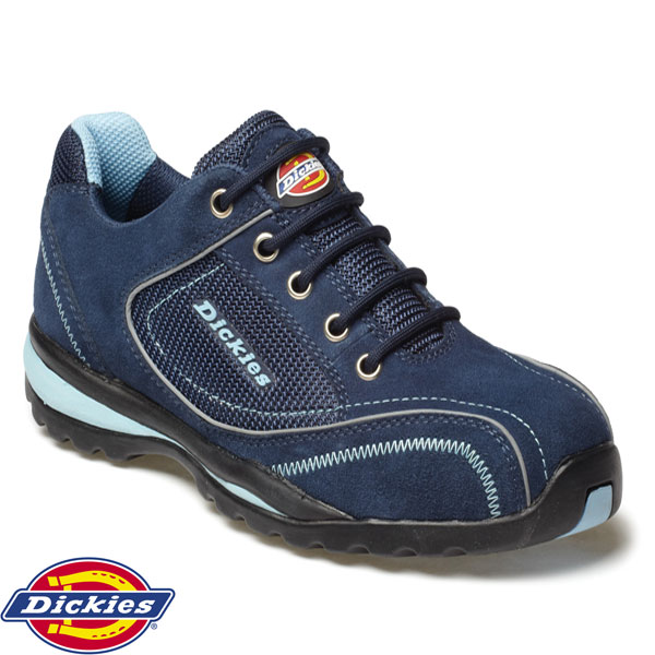 Dickies Ottawa Safety Ladies Shoe - FD13910