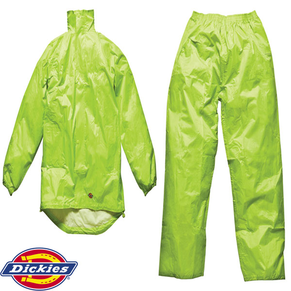 new & pre-owned designer complimentary shipping detailed look Dickies Vermont Waterproof Suit - WP10050