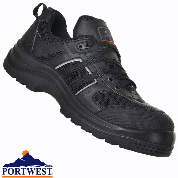 4c667e9d08b Seattle Anti Slip Safety Trainer S1P - FW92