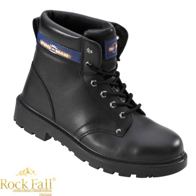 Rockfall Pro Man Derby Safety Boots - PM4002