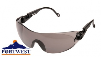 Contoured Safety Glasses - PW31