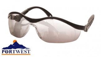 Safeguard Mirror Safety Glasses - PW35