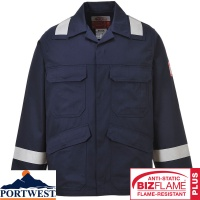 Portwest Bizflame Plus Jacket - FR25