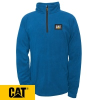 Cat Concord Fleece Pullover - 1310031