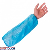 Supertouch Disposable Oversleeve PE Food  - 16200