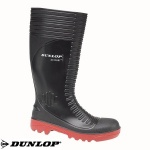 Dunlop Safety Wellington - A252931