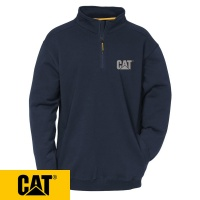 Cat Canyon 1/4 Zip Sweatshirt - 1910004