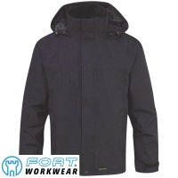 Fort Rutland Jacket - 245