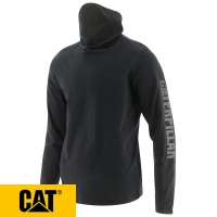 Cat Viraloff Long Sleeve Gaiter T Shirt - 2511780