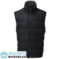 Fort Downham Bodywarmer - 275