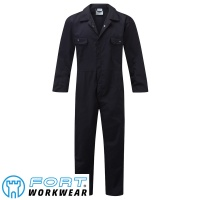 Fort Workforce Boilersuit - 318