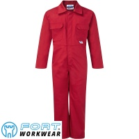 Castle Tearaway Junior Coverall - 333