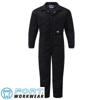 Fort Padded Boilersuit - 377